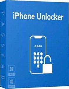 passfab iphone unlocker crack With registration code Free Download