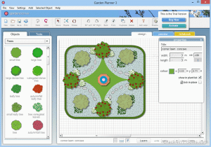 Garden Planner 3.7.75 Crack With Activation Key [Latest 2021]