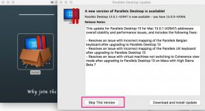 parallels desktop crack Free Key