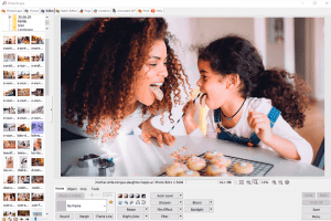 PhotoScape X Pro Crack Free Download