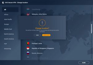 AVG Secure VPN crack With Activation Code