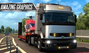 Euro Truck Simulator 2 Crack With Activation Key [Latest 2021]