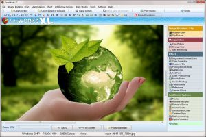 FotoWorks XL Crack Free Download Full Version latest
