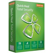 quick heal total security crack + Product Key Free
