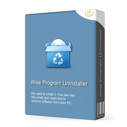wise program uninstaller crack Download Free [Latest]