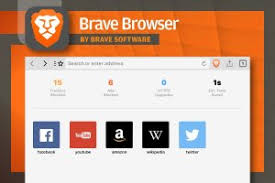 Brave Browser 1.25.70 Crack + License Key Free Download [2021]
