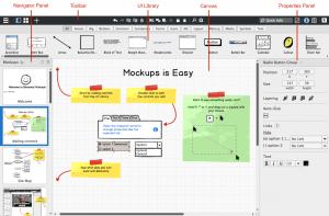 Balsamiq Mockups 4.2.6 Crack + License Key Full Version [2021]