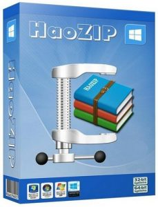 Haozip 6.3.0.11040 Crack + Activation Code Full download [2021]