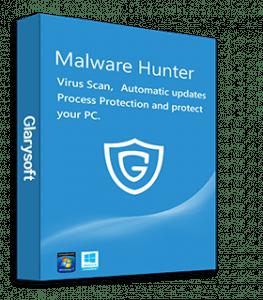 Glarysoft Malware Hunter pro Crack Full Key