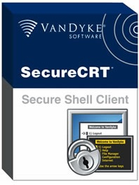 SecureCRT 9.1 Crack With License Key Free Download [2021]