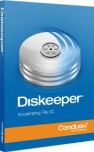 Diskeeper Professional 20.0.1300.0 With Crack [ Latest Version]
