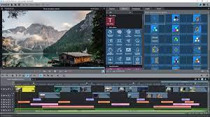 MAGIX Video Pro Crack Full Download