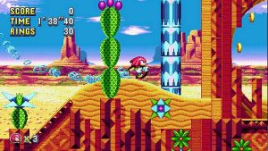Sonic mania PC 2021 Crack + Latest Version Download [Updated]