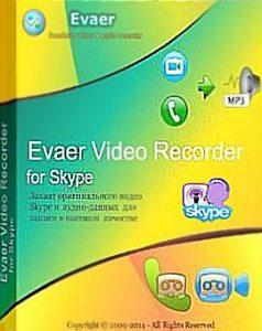 Evaer video recorder for Skype Crack Free Download