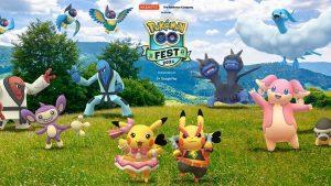 Pokemon Go 0.217.0 Crack + License Key Full Download [2022]